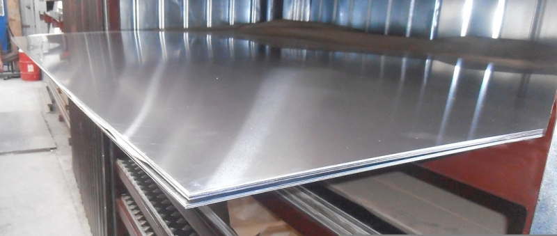 Lim aluminijumski tabla