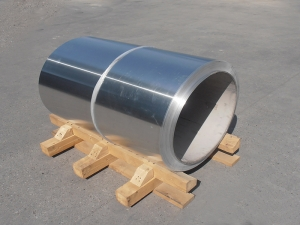 Lim aluminijumski kotur